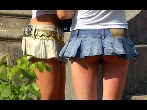 Фото порно молоденьких под юбкой подсмотренное скачать