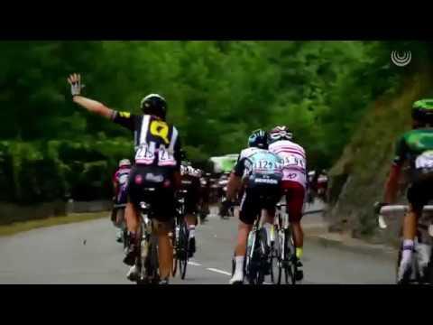 Cycling Team Qhubeka at Southern Sun The Cullinan