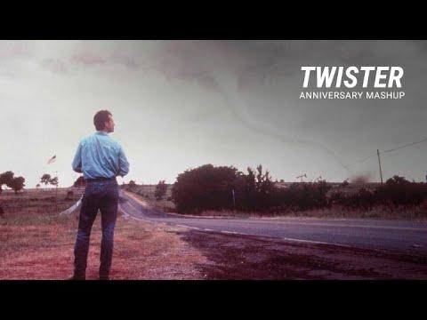 It's already here! Twister celebrates 25th anniversary