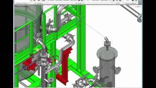 ESApro 3DP Modellazione