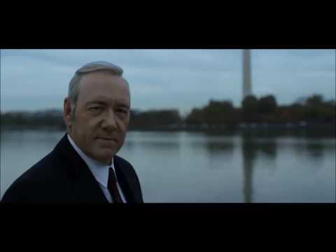 S5 - House Of Cards - Frank Underwood Sassy Moments