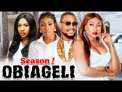 (NEW) TRENDING 2020 RECOMMENDED NIGERIAN NOLLYWOOD MOVIE / OBIAGELI CHAPTER 1