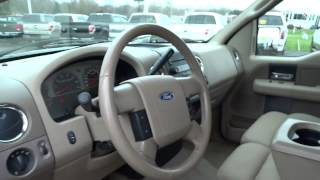2006 Ford F-150 Columbus, Lancaster, Central Ohio, Newark, Athens, OH CG14541A
