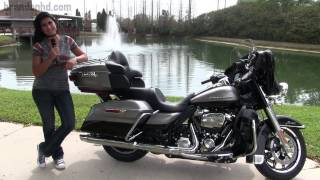 2. 2017 ~ 2018 Harley Davidson Ultra Limited Low for sale in Florida models