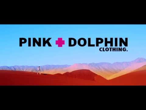 Pink + Dolphin Holiday 2013 Collection Lookbook