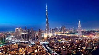Dubai United Arab Emirates  city pictures gallery : 25 Reasons That The United Arab Emirates Is Way Over The Top