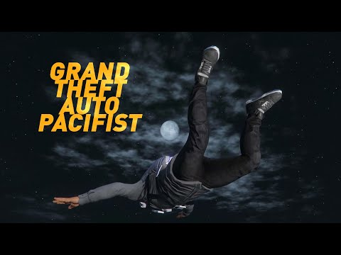 Grand Theft Auto Pacifist: Jumping In
