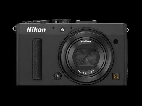 Nikon Coolpix A – First Look vs Fuji X-100s