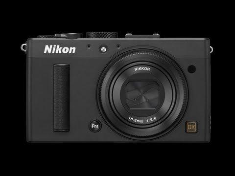 Nikon Coolpix A – First Look vs Fuji X-100s