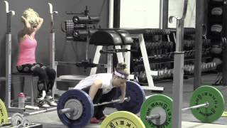 Chyna snatch balance, Danielle snatch, Spencer snatch, Jes snatch, Audra snatch. - Weight lifting, Olympic, weightlifting, strength, conditioning, fitness, exercise, crossfit - Catalyst Athletics Videos