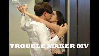 Nonton Bake me Love - Trouble maker (트러블메이커) mv ENG Sub Film Subtitle Indonesia Streaming Movie Download