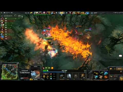 Navi - Watch this video on - http://www.own3D.tv/v/892254 | | Subscribe me on own3D - http://www.own3D.tv/DotA - Uploaded via own3D.tv - gaming video platform.