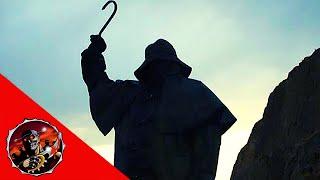 HOOK MAN 101- Scary Studies by JoBlo Video Game Trailers