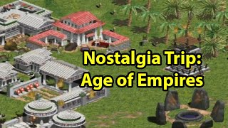 Nostalgia Trip: Age of Empires Video