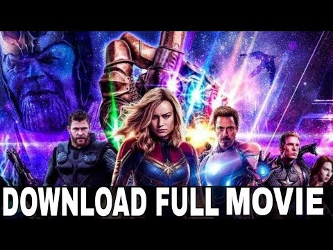 avengers 4 endgame (2019) hindi dubbed full movie