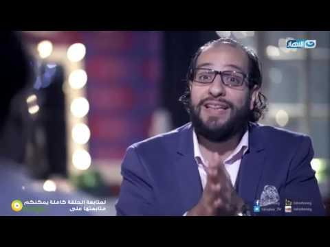 أشهر وسائل المواصلات في مصر مع أحمد أمين