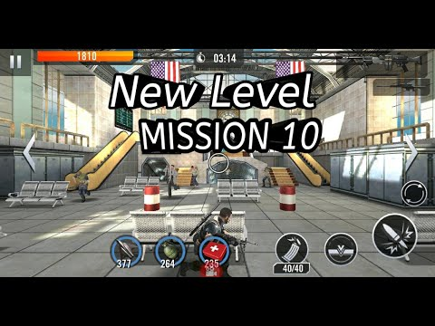 Elite Killer //Android Game play Level 21,22,23,24,25,
