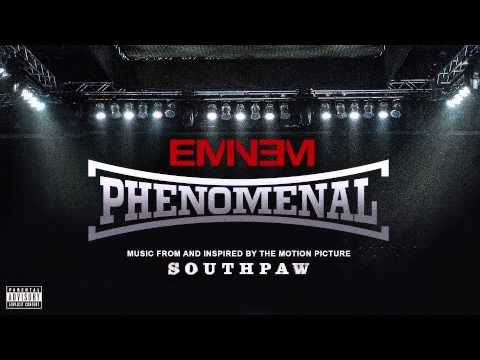 "EMINEM – ""PHENOMENAL"" [NOTICIA]"