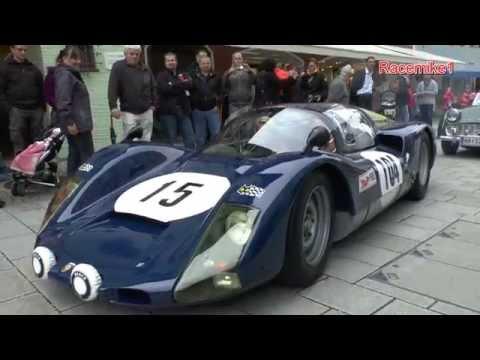 Rossfeldrennen 2014 - Prolog in Berchtesgaden (видео)