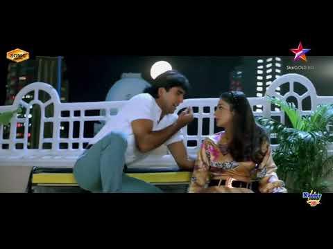 Hum Do Premi chhat ke upar  - Tu chor main sipahi 1996   ,  Akshay kumar