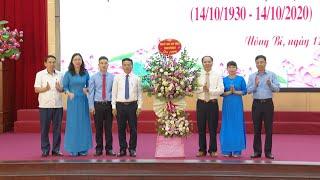 Gặp mặt kỷ niệm 90 năm ngày thành lập Hội Nông dân Việt Nam