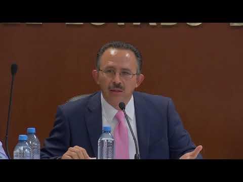Acuerda INE solicitar intervención federal para seguridad en elecciones extraordinarias