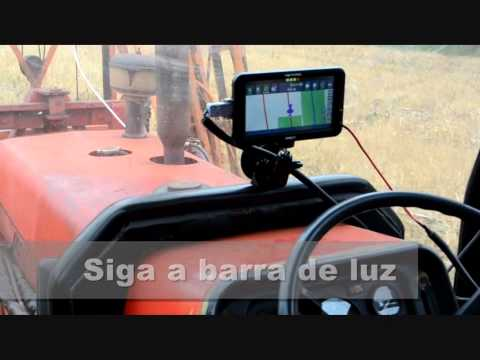 FARMPRO GPS AGRICOLA PRO7