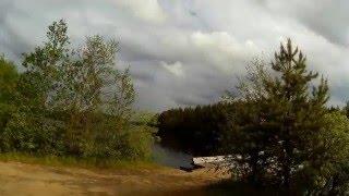 Красивые места Карелии. 2015. Муезерский район