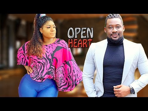 OPEN HEART 2020 LATEST NOLLYWOOD NEW TRENDING MOVIES - 2020 NEW NIGERIAN MOVIES|AFRICAN MOVIES