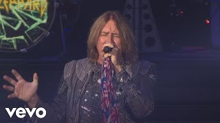 Def Leppard Have You Ever Needed Some One So Bad retronew