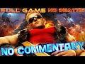 Duke Nukem Forever Full Walkthrough no Commentary