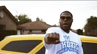 Mo City Thugz-JB,Z-Ro,Lil Flea,Ronnie Spencer(Filmed by Grade A)