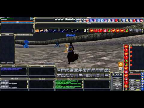 Everquest Gameplay – Part 1