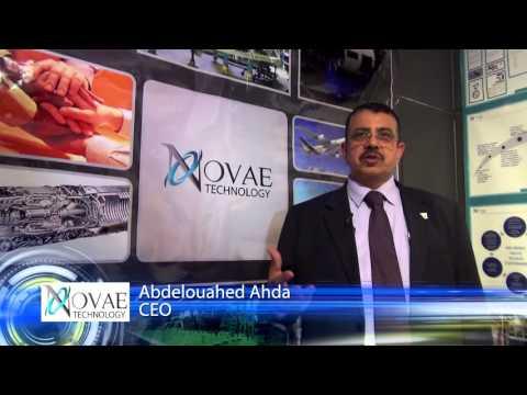 Déjà bien présent au Maroc, Novae avance des pions supplémentaires avec l'implantation prochaine d'une unité de production à Casablanca. © Air & Cosmos