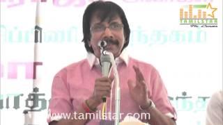 Ilaiyaraaja Inaugurates Producer Council's Amma Annathaanam Part 2
