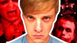 Movie Villain Medley - YouTube