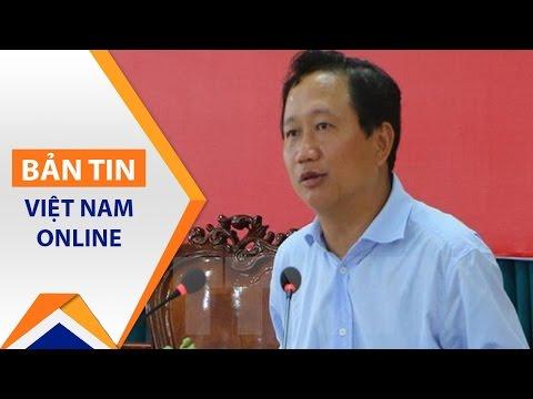 Trịnh Xuân Thanh bị luận thêm tội tham ô | VTC - Thời lượng: 80 giây.