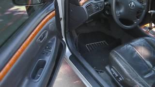 видео авто Toyota Solara в кредит