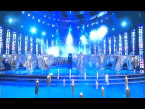 Musical Ensemble - Musical-Ensemble Sister Act - Medley 2013 1. Zeig mir den Himmel (Take Me to Heaven) Jesus Zeig' mir den Himmel! Zeig' mir die Seligkeit! Ich zahl dir jeden ...
