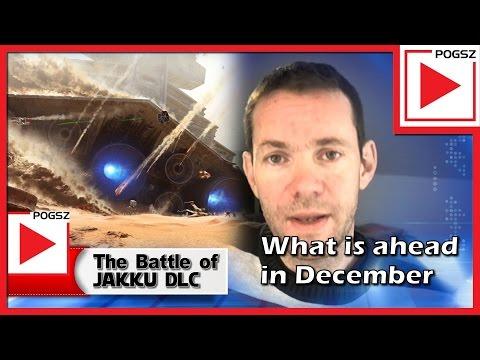 Spennende ting som kommer i desember - Se videoen!