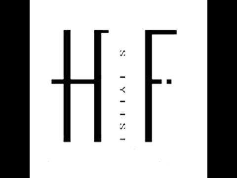 2014 抓髮蠟教學油頭(YOTO) HIF STYLING
