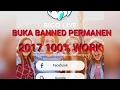 Buka Banned Permanen Bigo Live 2017