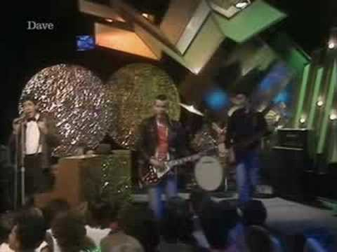 WiggyVideos - [Video] Sham 69 - Hurry Up Harry [totp2] (Wiggy St Helens UK 2008)