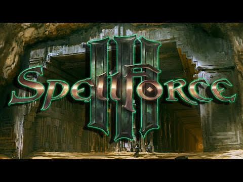 spellforce 3 trailer