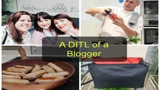 Ever wondered just what a bloggers day looks like? Follow me for a day in London to see what it involves! This one included brunch with Phil Vickery, networking, meetings and the WhiteStuff press day