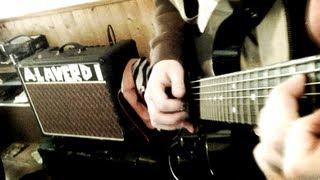Video Negative Face - přípravy na koncert 11-2010
