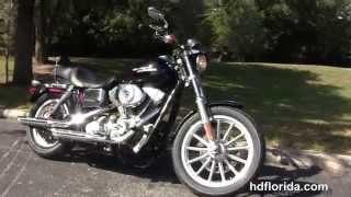 6. Used 2004 Harley Davidson Super Glide Motorcycles for sale