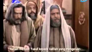 Video Film Nabi Yusuf episode 33 subtitle Indonesia MP3, 3GP, MP4, WEBM, AVI, FLV September 2018