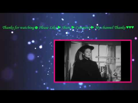 The Ghost And Mrs Muir (1947) With Rex Harrison, George Sanders, Gene Tierney Movie