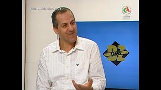 Kamel Bouakaz dans tous ses états dans Echos DZ